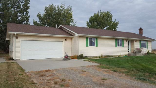 2696 Heritage, Nyssa, OR 97913 (MLS #98704158) :: Jon Gosche Real Estate, LLC