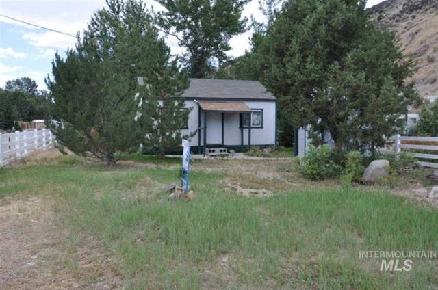 58336 River Run Lane, Murphy Hot Springs, ID 83874 (MLS #98636695) :: Team One Group Real Estate