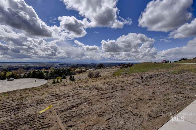 Lot 8 El Paseo Heights, Boise, ID 83712 (MLS #98649820) :: New View Team