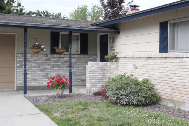 6170 W Grandview, Boise, ID 83709 (MLS #98659735) :: Jon Gosche Real Estate, LLC