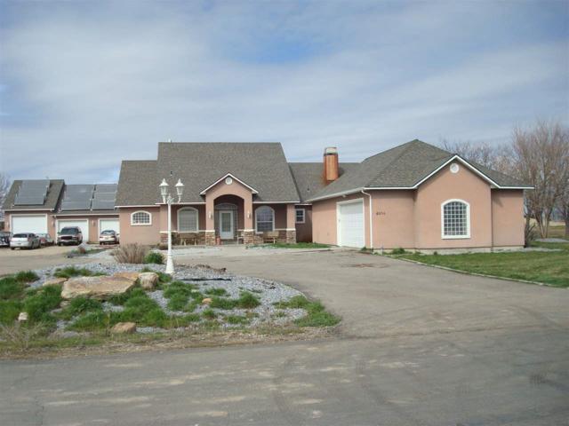 4014 St. James Loop, Nampa, ID 83687 (MLS #98660972) :: Juniper Realty Group