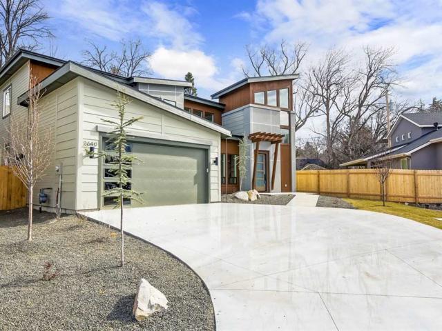 2640 W Neff Street, Boise, ID 83702 (MLS #98661651) :: Juniper Realty Group