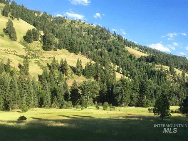 0 Lostine Timber Tract, Enterprise, ID 97857 (MLS #98664948) :: Full Sail Real Estate