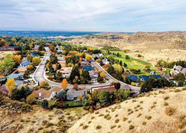 1335 E Harcourt Dr, Boise, ID 83702 (MLS #98674027) :: We Love Boise Real Estate