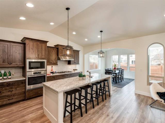 1216 E Prairiefire St, Meridian, ID 83646 (MLS #98679949) :: Boise River Realty