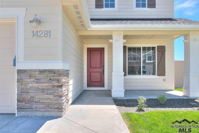 14281 Maqbool St., Caldwell, ID 83607 (MLS #98679976) :: Team One Group Real Estate