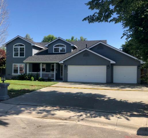 2491 E Colwyn, Eagle, ID 83616 (MLS #98680187) :: Jon Gosche Real Estate, LLC