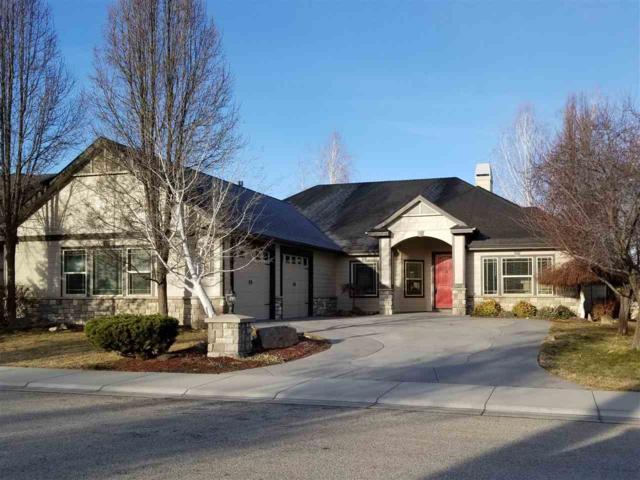 6033 N Duxbury Pier Ave, Boise, ID 83714 (MLS #98682015) :: Jon Gosche Real Estate, LLC