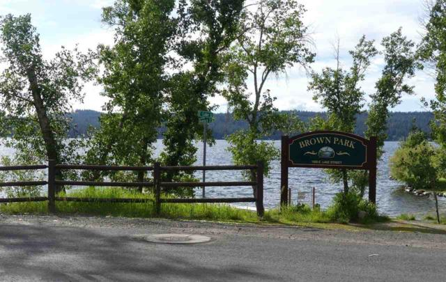 601 Hemlock #3, Mccall, ID 83638 (MLS #98682055) :: Broker Ben & Co.