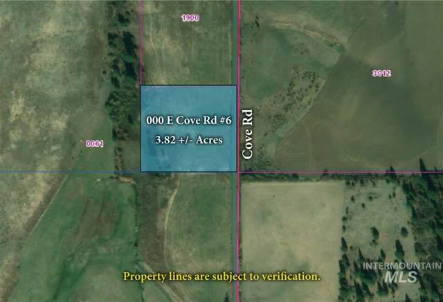 000 E Cove Rd (Parcel #6), Viola, ID 83872 (MLS #98683082) :: Beasley Realty