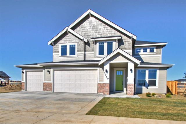 5459 Mccurry Way, Meridian, ID 83642 (MLS #98683378) :: Boise River Realty