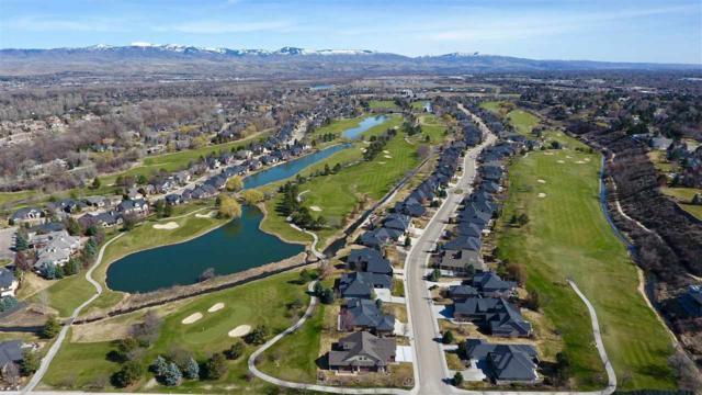 1512 W Oakhampton Dr, Eagle, ID 83616 (MLS #98684273) :: Boise River Realty