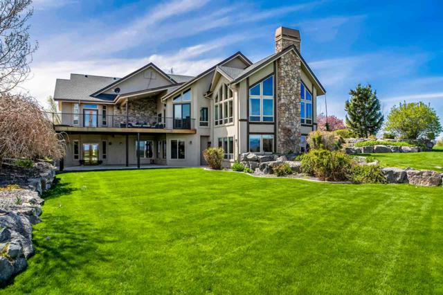 4262 S Rustler, Meridian, ID 83642 (MLS #98684656) :: Jon Gosche Real Estate, LLC