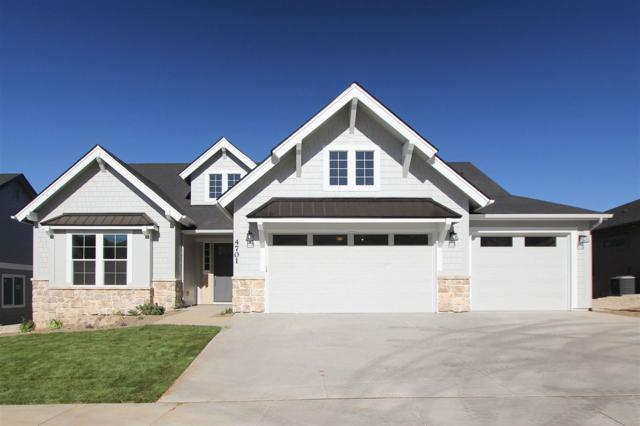 4701 S Spotted Horse Ave, Boise, ID 83716 (MLS #98685659) :: Jon Gosche Real Estate, LLC