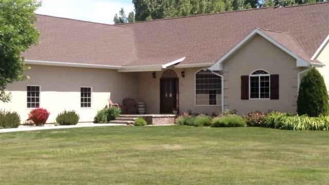 324 Eastridge Dr., Kimberly, ID 83341 (MLS #98685864) :: Juniper Realty Group