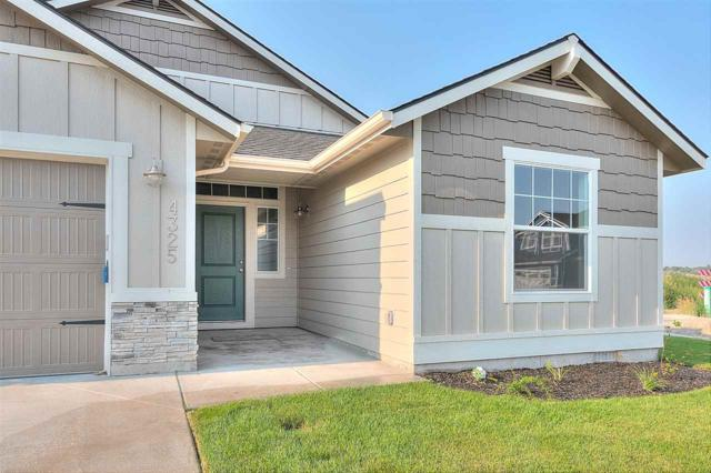 4325 W Balance Rock Dr., Meridian, ID 83642 (MLS #98686641) :: Jon Gosche Real Estate, LLC