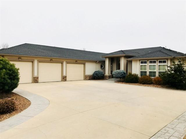 3925 N Hackberry Way, Boise, ID 83702 (MLS #98686868) :: Jon Gosche Real Estate, LLC