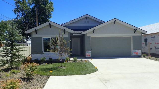 7948 W Maxwell Dr, Boise, ID 83704 (MLS #98687198) :: Jon Gosche Real Estate, LLC
