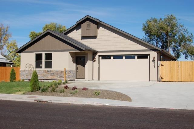 8954 W Northview St, Boise, ID 83713 (MLS #98688219) :: Juniper Realty Group