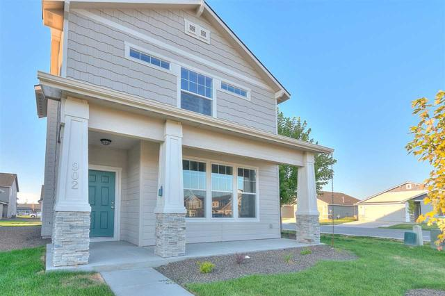 902 W Stanhope St., Meridian, ID 83646 (MLS #98689457) :: Team One Group Real Estate
