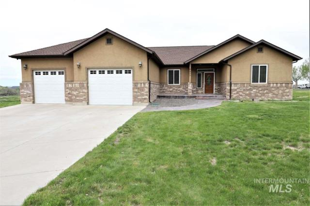 4477 Silver Lakes Court, Buhl, ID 83316 (MLS #98690520) :: Jackie Rudolph Real Estate
