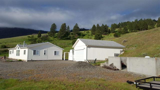 126 Chuckar Run, Pollock, ID 83547 (MLS #98692227) :: Broker Ben & Co.