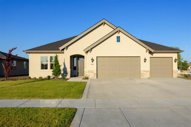 468 S Rivermist Ave, Star, ID 83669 (MLS #98692297) :: Jon Gosche Real Estate, LLC