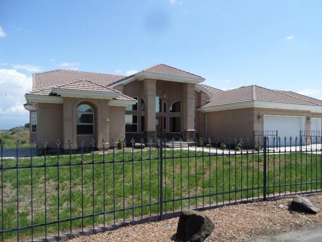 4434 W Vaquero Lane, Meridian, ID 83642 (MLS #98692734) :: Jon Gosche Real Estate, LLC