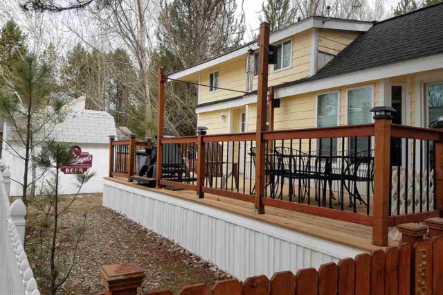 514 Sawyer Street Unit #E32 E32, Cascade, ID 83611 (MLS #98694013) :: Zuber Group