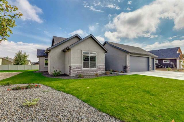 15366 Sequoia Grove Way, Caldwell, ID 83607 (MLS #98695019) :: Full Sail Real Estate