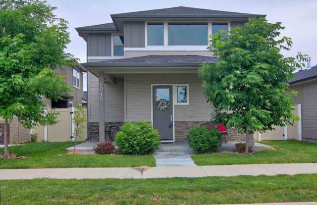 8046 S Snow Bird Ave., Boise, ID 83716 (MLS #98695520) :: Juniper Realty Group