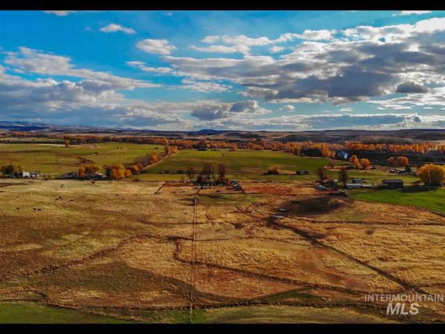 2260 Mundy Gulch, Indian Valley, ID 83632 (MLS #98695835) :: Boise River Realty