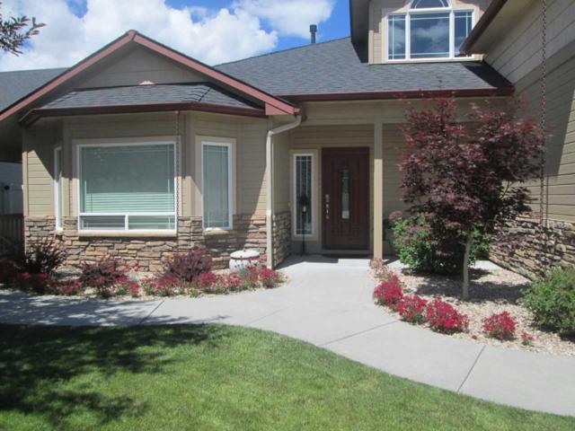2831 Bay Star, Meridian, ID 83642 (MLS #98696188) :: Boise River Realty