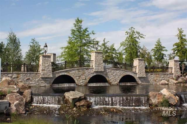 764 E Ashbourne Lane, Eagle, ID 83616 (MLS #98696792) :: Boise River Realty