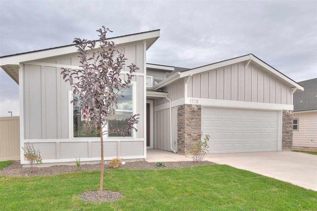 1728 W Henry's Fork Dr., Meridian, ID 83642 (MLS #98698864) :: Build Idaho