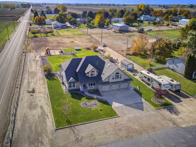 511 Keogh Ln., Caldwell, ID 83607 (MLS #98699829) :: Juniper Realty Group