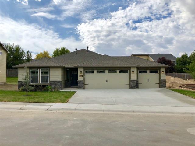 9639 W Goldenpond Ct., Boise, ID 83709 (MLS #98701774) :: Juniper Realty Group