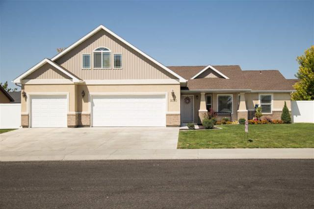 1030 Ballard Lane, Kimberly, ID 83341 (MLS #98703306) :: Full Sail Real Estate
