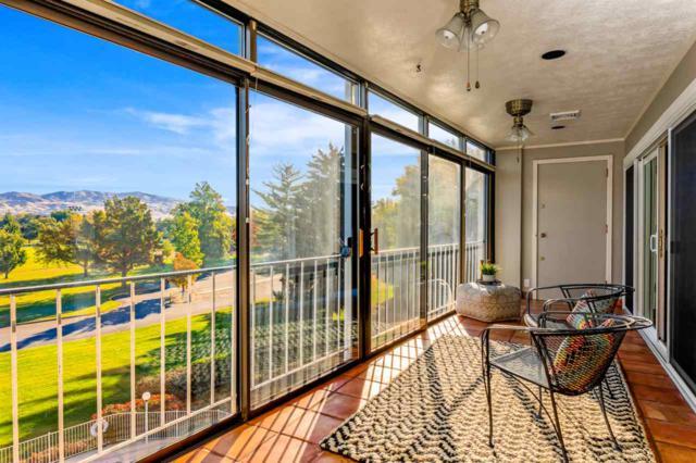 3100 W Crescent Rim Dr. #305, Boise, ID 83706 (MLS #98703393) :: Jon Gosche Real Estate, LLC