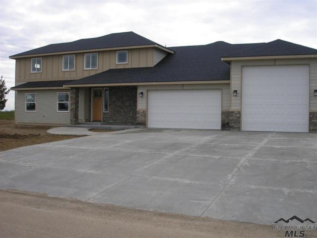 15497 Whispering Pine Court, Caldwell, ID 83607 (MLS #98704780) :: Jon Gosche Real Estate, LLC