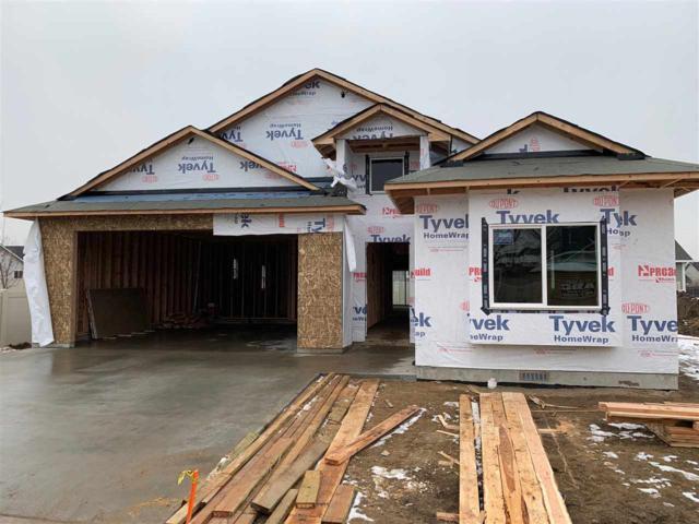 825 N Ash Pine, Meridian, ID 83642 (MLS #98705896) :: Jackie Rudolph Real Estate