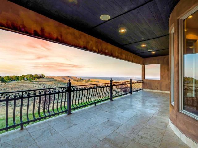 4628 N Wildhorse Ln, Boise, ID 83712 (MLS #98706194) :: Build Idaho
