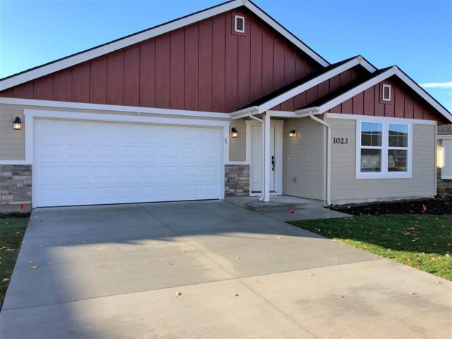 1023 E Jack Creek St., Kuna, ID 83634 (MLS #98706208) :: Jon Gosche Real Estate, LLC
