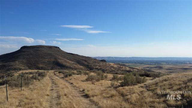 LOT 10 Hidden Hollow, Emmett, ID 83617 (MLS #98706863) :: Boise River Realty