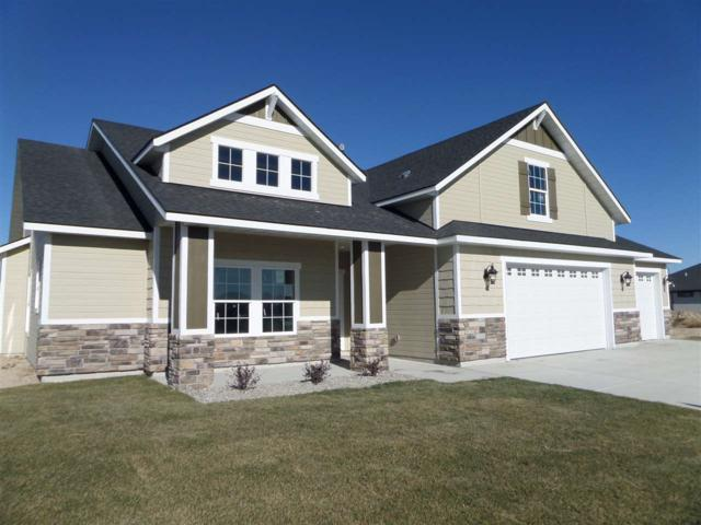 894 Cambron, Twin Falls, ID 83301 (MLS #98707785) :: Jackie Rudolph Real Estate