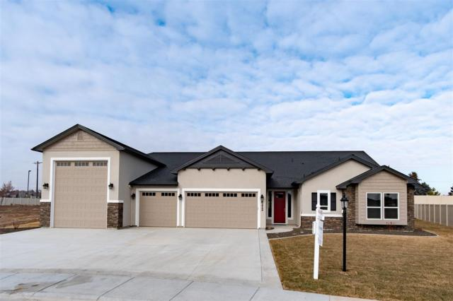 8212 Limber Luke Dr., Nampa, ID 83686 (MLS #98707929) :: Build Idaho