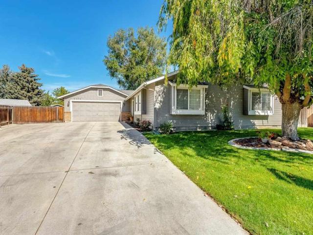 2074 N Citrus, Boise, ID 83713 (MLS #98708135) :: Full Sail Real Estate