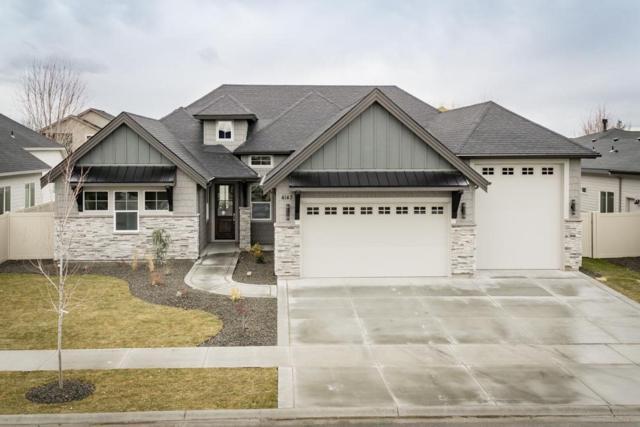 4143 W Prickly Pear Dr, Eagle, ID 83616 (MLS #98708991) :: Jon Gosche Real Estate, LLC