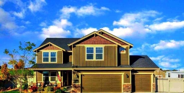 15571 Blue Sky Ave, Caldwell, ID 83607 (MLS #98710214) :: Jon Gosche Real Estate, LLC