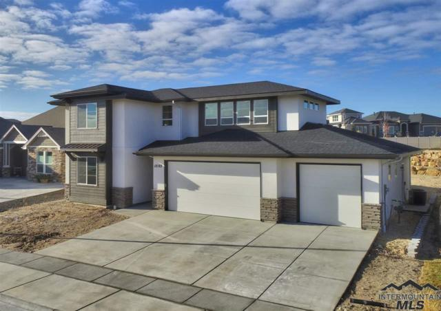 12193 S. Red Hawk Place, Nampa, ID 83686 (MLS #98710455) :: Jon Gosche Real Estate, LLC